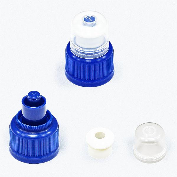 Пластиковый колпачок CSI Sports Lok