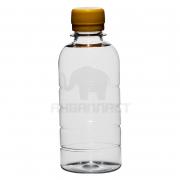 ПЭТ бутылка 0,24л. б/ц