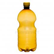 Пэт бутылка 1,0л. Кор.